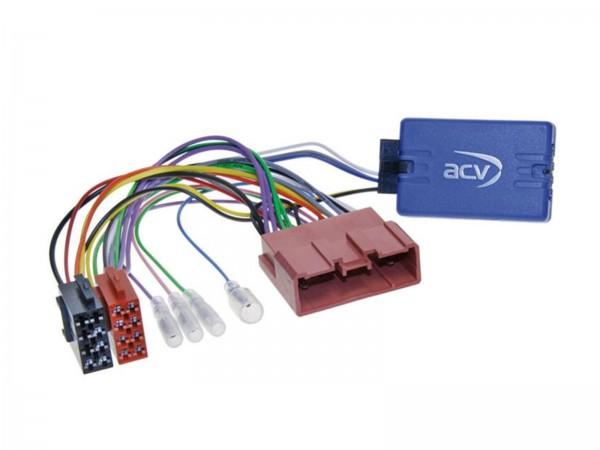 Lenkrad-Interface Mazda > SONY (42-MZ-606)