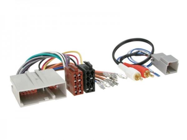 ISO Radioanschlusskabel Ford (1121-02)