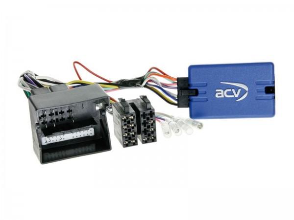 Lenkrad-Interface Mercedes > BLAUPUNKT (42-MC-504)