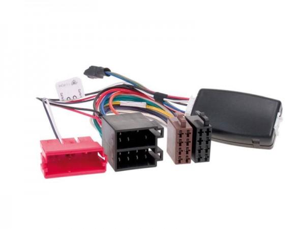 Lenkrad-Interface Chevrolet > JVC (42-1086-900)