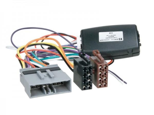 Lenkrad-Interface Honda > ALPINE (42-1132-100)