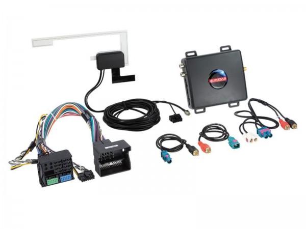 AUTODAB Interface DAB/DAB+ Audi (76-AU-04)