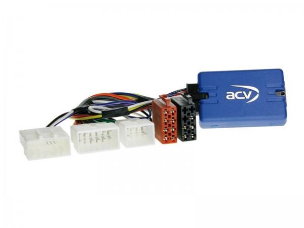 Lenkrad-Interface Toyota > JVC (42-TY-901)