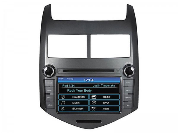 ESX VN710-CV-AVEO-DAB