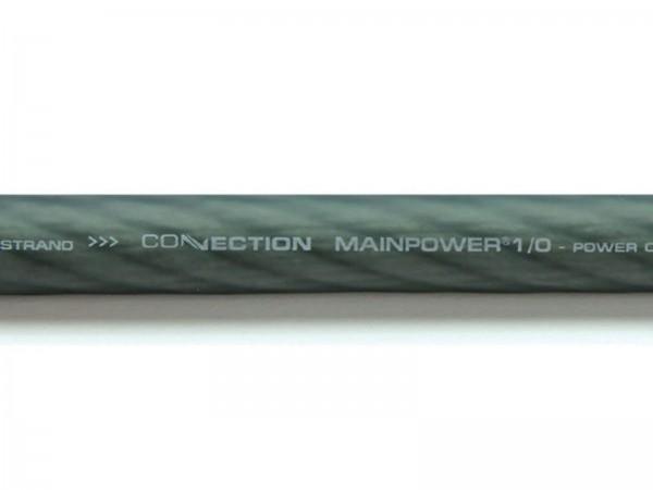 Connection Audison MP1/0G.2
