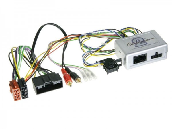 Lenkrad-Interface Ford > BLAUPUNKT (42-FO-505)
