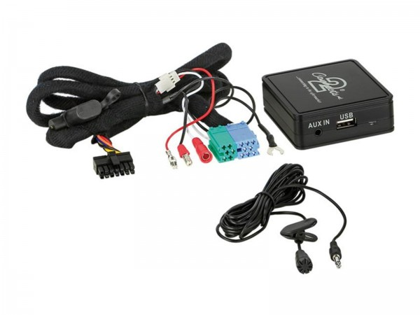 Bluetooth Adapter Seat (58STBT003)