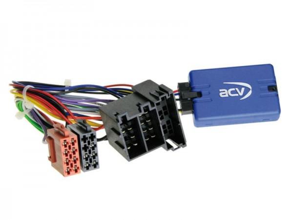 Lenkrad-Interface Hyundai/Kia > CLARION (42-HY-801)