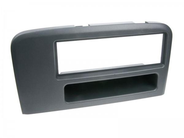 1-DIN Radioblende mit Fach Volvo S80