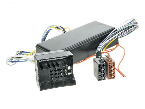 Aktivsystemadapter BOSE Audi (1324-50)