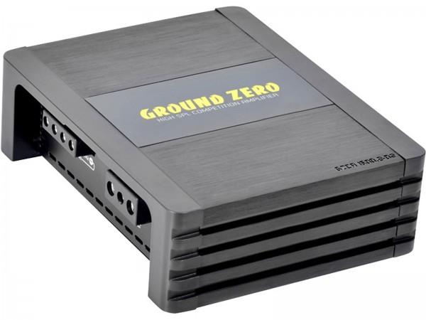 Ground Zero GZCA 1500.2-D2