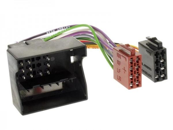 ISO Radioanschlusskabel Ford (1120-02)