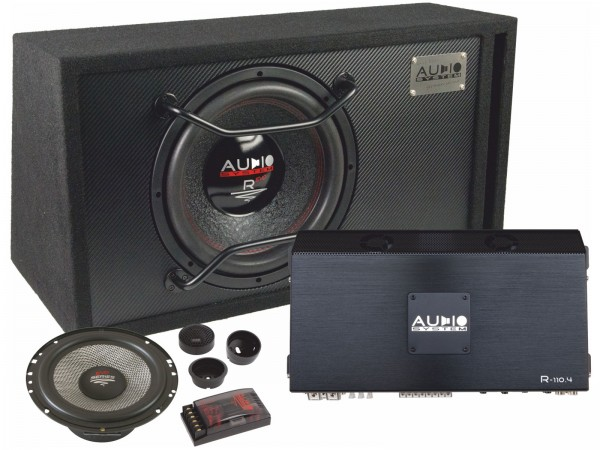 Audio System R-SERIES EVO Set
