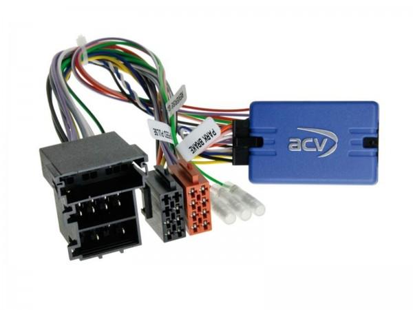 Lenkrad-Interface Mercedes > JVC (42-MC-903)