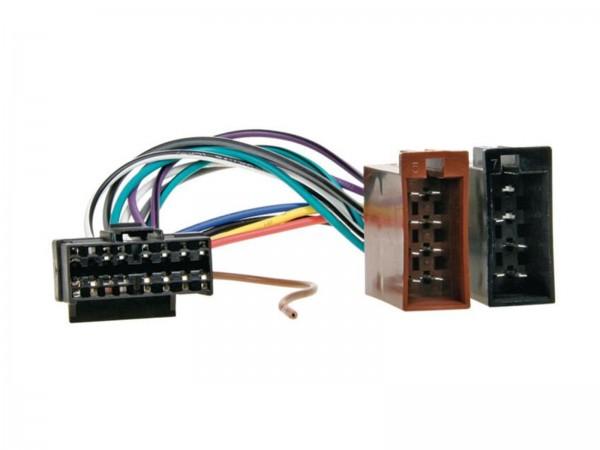 Pioneer Radioanschlusskabel 10 polig (453010)