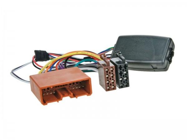 Lenkrad-Interface Mazda > ALPINE (42-1173-100)