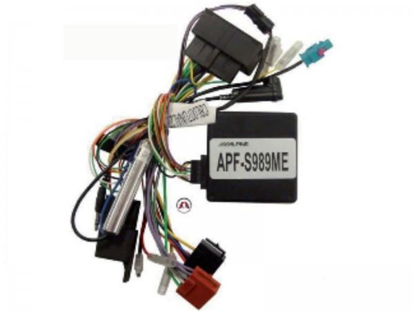 Alpine APF-S989ME