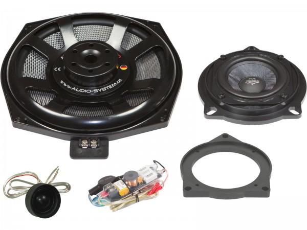Audio System X 200 BMW PLUS EVO2