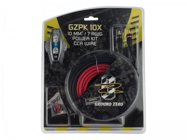 Ground Zero GZPK 10X