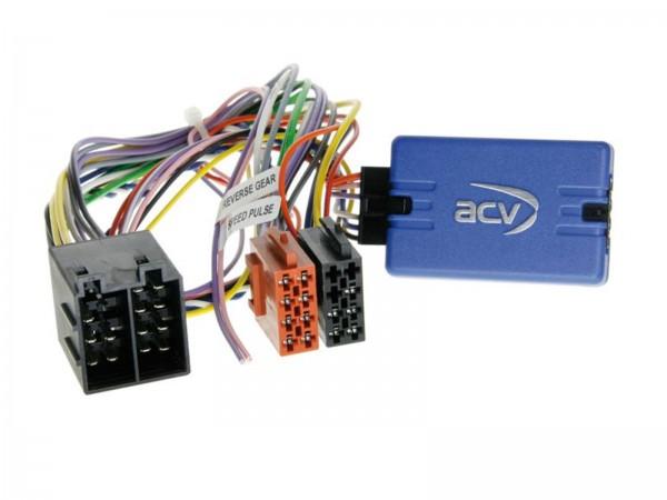 Lenkrad-Interface Mercedes/Smart > ZENEC (42-MC-402)