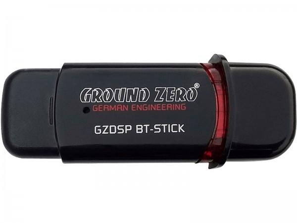 Ground Zero GZDSP BT-STICK