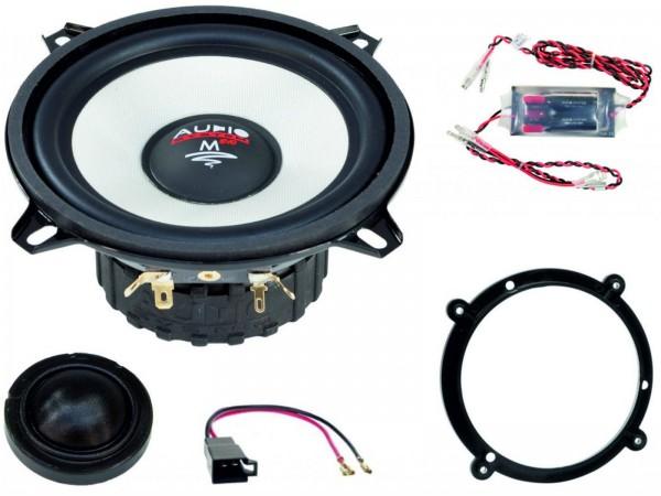 Audio System M FIT AUDI A3 8L EVO2