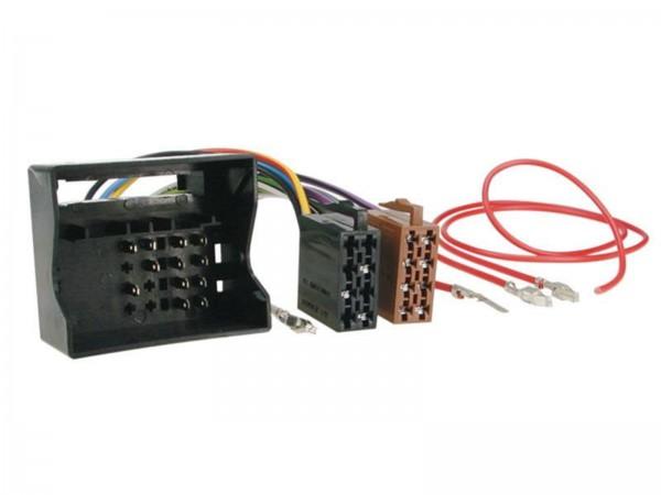 ISO Radioanschlusskabel Citroen/Peugeot (1041-02)