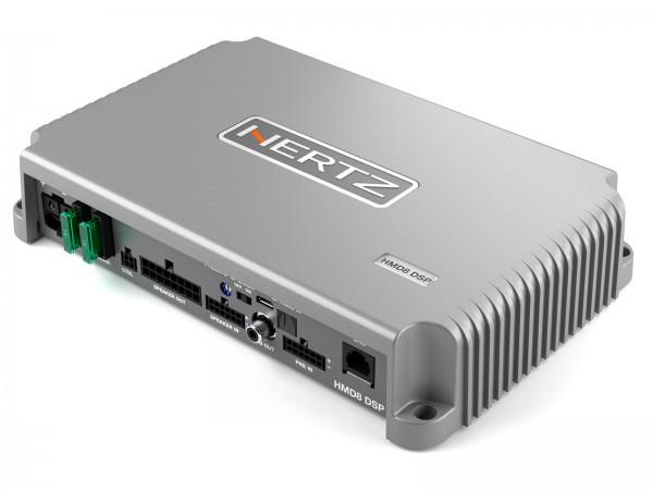 Hertz HMD8 DSP