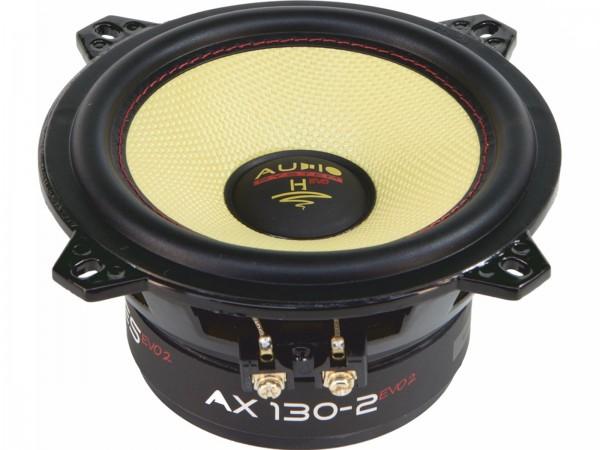 Audio System AX 130-2 EVO2