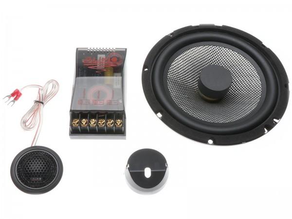 Audio System R 165 FLAT EVO2