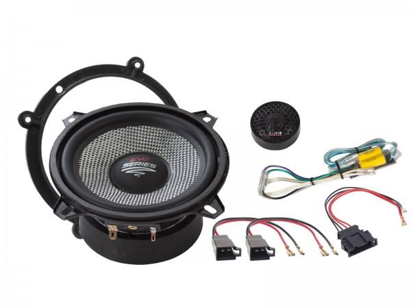 Audio System X 130 A4 B5 EVO2