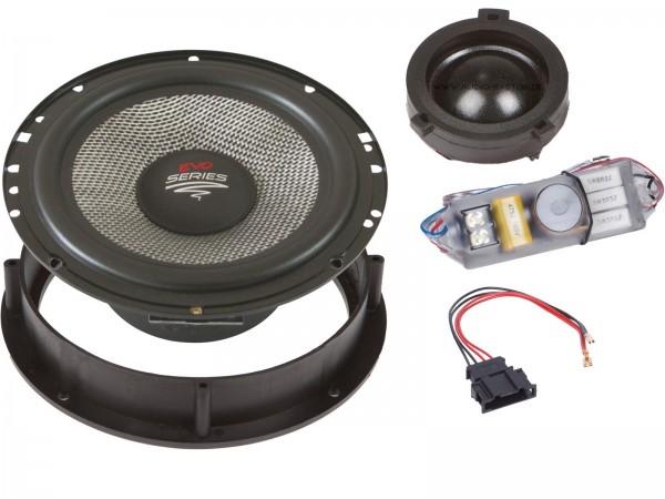 Audio System X 165 VW EVO2