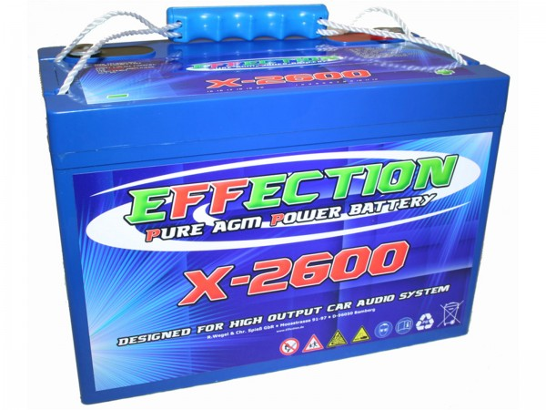 Effection FT-965