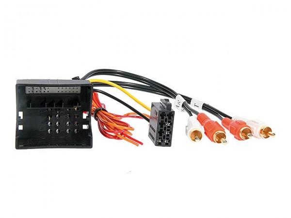 Aktivsystemadapter BOSE Audi/Seat/Skoda/Volkswagen