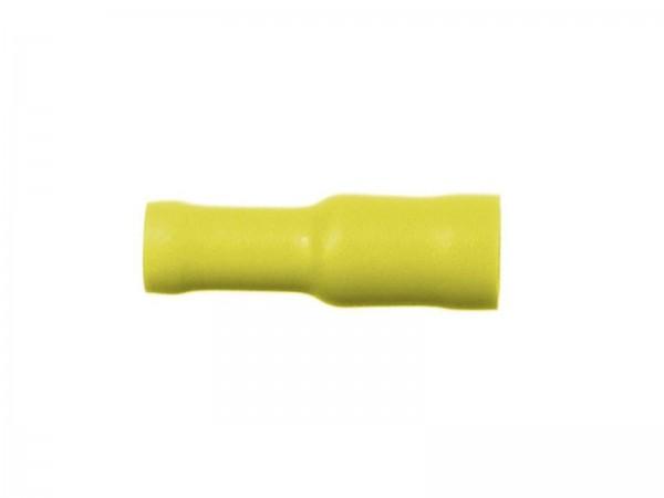 Rundsteckhülsen 2,5 - 6 mm² (340035-3)