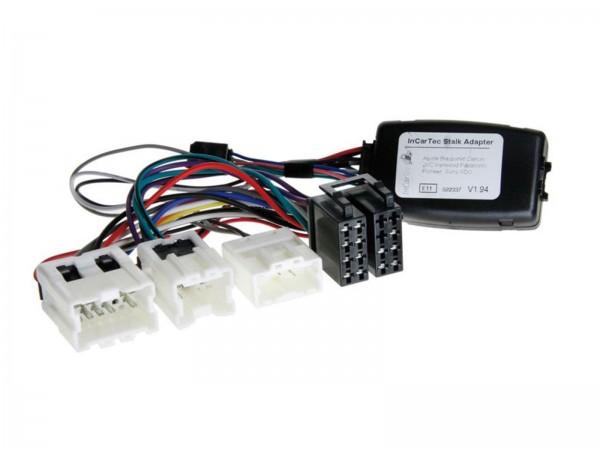 Lenkrad-Interface Nissan > JVC (42-1214-900)