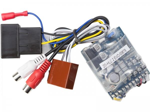Audio System HLC-2 EVO