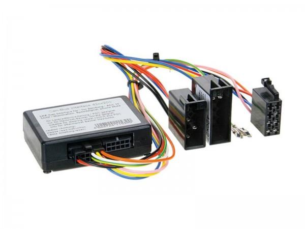 Lenkrad-Interface Mercedes > JVC (42-1190-901)