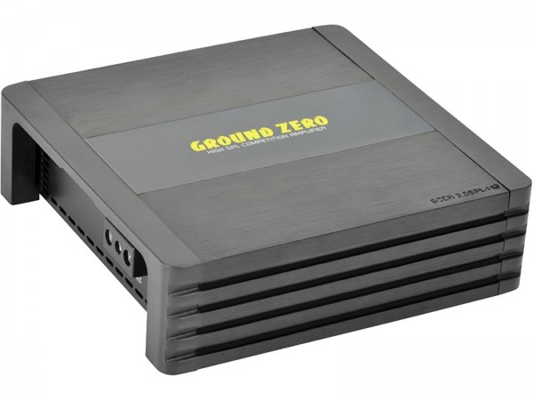 Ground Zero GZCA 3.0SPL-M2