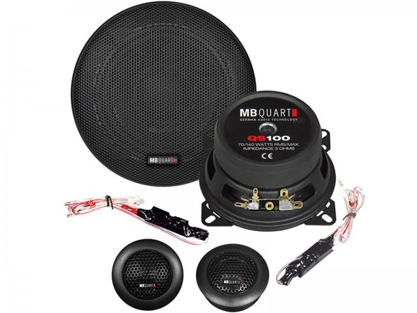MB Quart QS-100