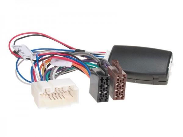Lenkrad-Interface Honda > CLARION (42-1131-801)