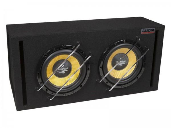 Audio System X 10 EVO BR-2
