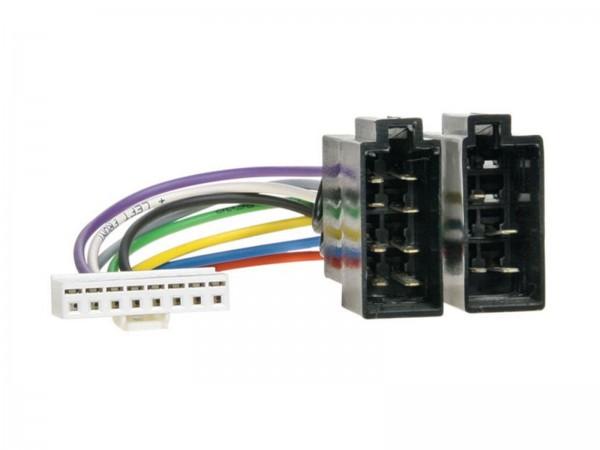 Pioneer Radioanschlusskabel 8 polig (453015)