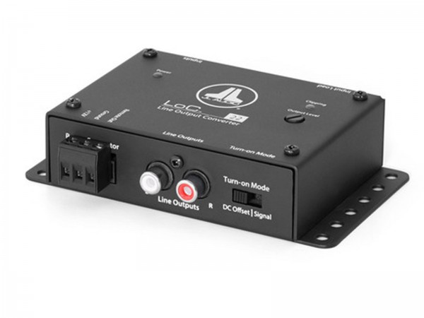 JL Audio LoC 22