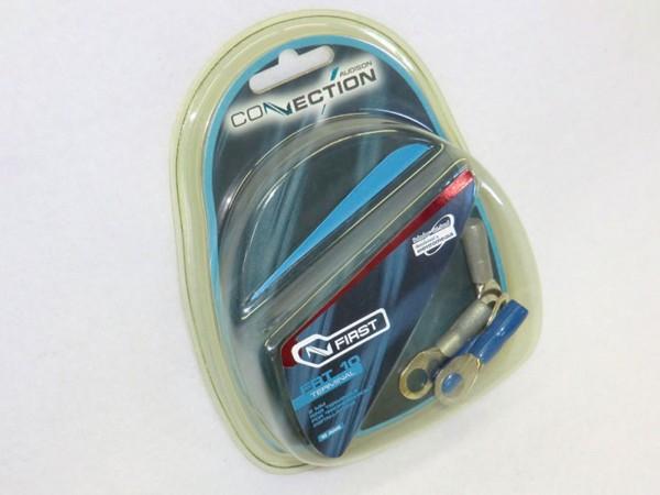 Connection Audison FRT 10