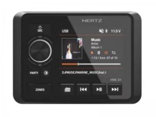 Hertz HMC D1