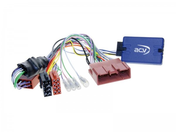 Lenkrad-Interface Mazda > BLAUPUNKT (42-MZ-505)