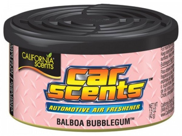 California Scents CarScents - Balboa Bubblegum
