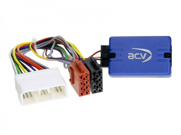 Lenkrad-Interface Chevrolet > ALPINE (42-CV-102)