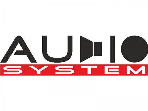 Audio System DSP DISPLAY